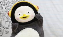 9個月賺2.5億!韓「最紅企鵝」Pengsoo搶手