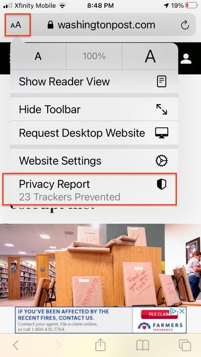 how ios 14s privacy features can keep you safer track3