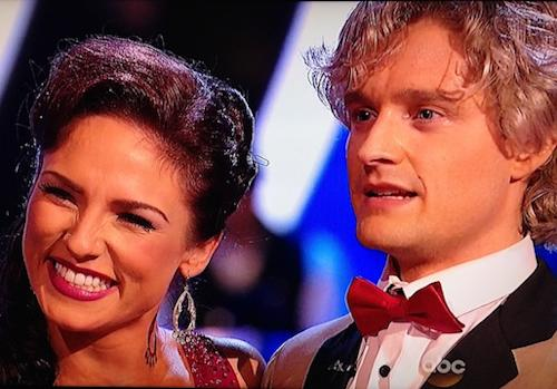 Dancing With the Stars Week 8 Results: Did The Right Couple Go Home?