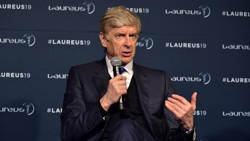 Wenger denies Bayern Munich rejection with talks planned for next week