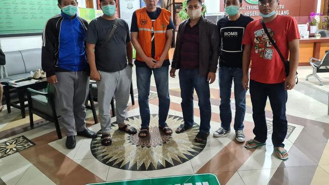 Kejaksaan Agung Tangkap Buronan Kasus Penyaluran TKI Ilegal di Malang