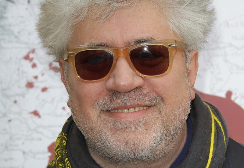Amodovar - Explicit dialogue and ambiguous sexuality