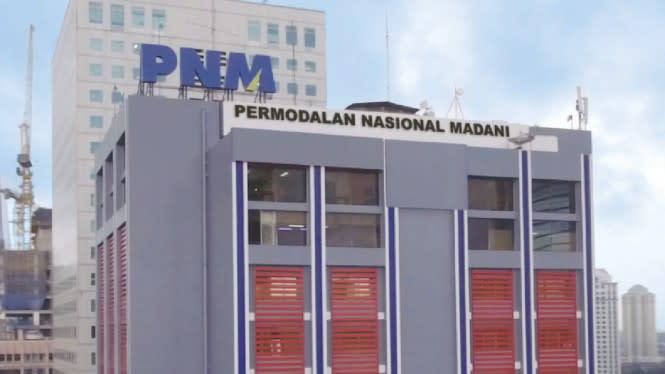Penambahan Nasabah PT PNM Hampir Capai 800 Ribu Per September 2020