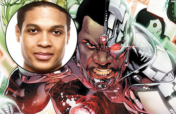 Ray Fisher Says He Cooperated With 'Justice League' Probe, Questions Investigation's Independence