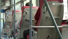 公車沒座位!大嬸開嗆全校:書唸哪去