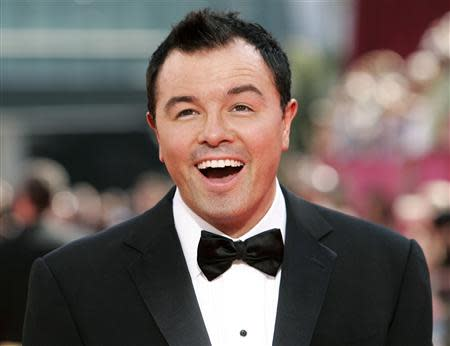 The next host of the Oscars is… Seth MacFarlane?