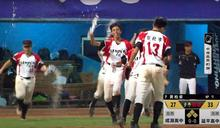 黑豹旗首勝飛了! 延平中學教練冒名頂替遭褫奪比賽