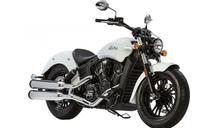 2016 Indian Scout Sixty 1000