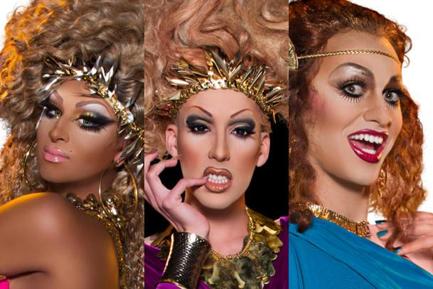 Halleloo! The New 'RuPaul's Drag Race' Music Video is Finally Out