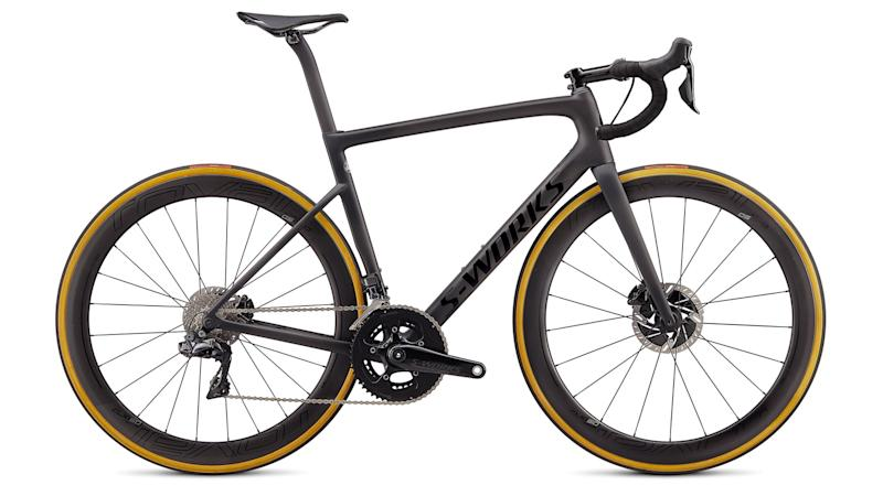 Specialized S-Works Tarmac Disc