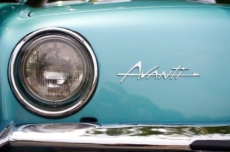 April 26: Studebaker Avanti debuts on this date in 1962