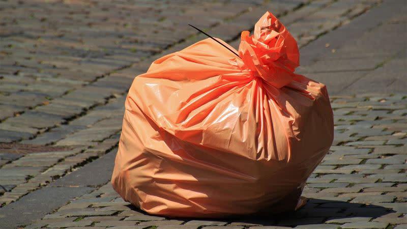 上廁所掉出男嬰,22歲妹直接當垃圾丟掉。(示意圖/翻攝自pixabay)