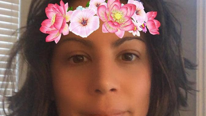 Mollie Fitzgerald (Instagram/ sparkleshimmerglow)