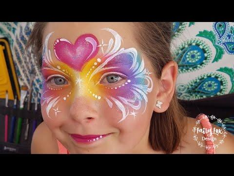 """<p>She'll feel like a real fairy princess with this fancy makeup and wand and tiara accessories.</p><p><a class=""""body-btn-link"""" href=""""https://www.amazon.com/BESTOPE-Brushes-Synthetic-Foundation-Blending/dp/B087FD9N76/?tag=syn-yahoo-20&ascsubtag=%5Bartid%7C10050.g.34102125%5Bsrc%7Cyahoo-us"""" target=""""_blank"""">SHOP MAKEUP SPONGE AND BRUSH SET</a></p><p><a href=""""https://www.youtube.com/watch?v=_feon_ie5I4"""">See the original post on Youtube</a></p>"""