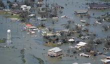 當地百年最強颶風!蘿拉登陸路州 狂風暴雨釀致命災害