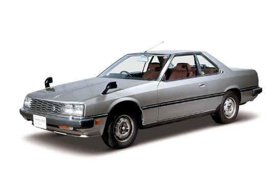 狂暴日本渦輪時代 自動車馬力規制篇
