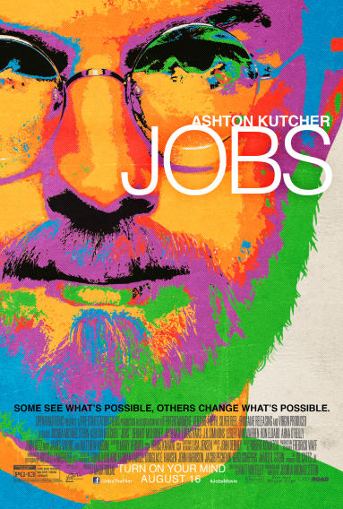 """Jobs"" Poster"