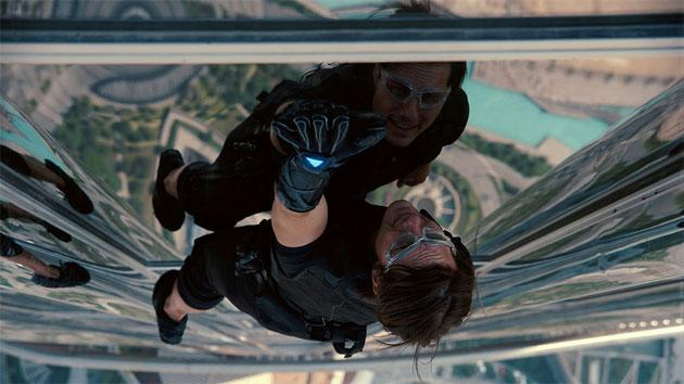 'Mission' Accepted: Tom Cruise Signs For 'M:I-5′