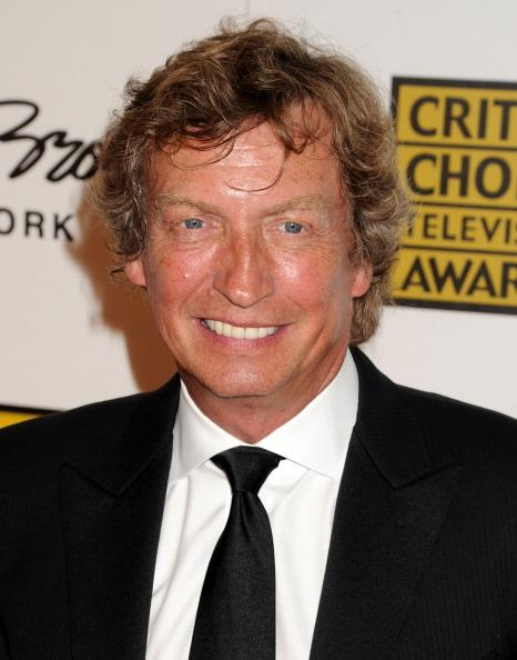 "Nigel Lythgoe Reveals ""American Idol's"" Biggest Mistake"