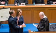 大選倒數38天!川普將任命保守派女大法官助攻 卻可能嚇跑中間選民