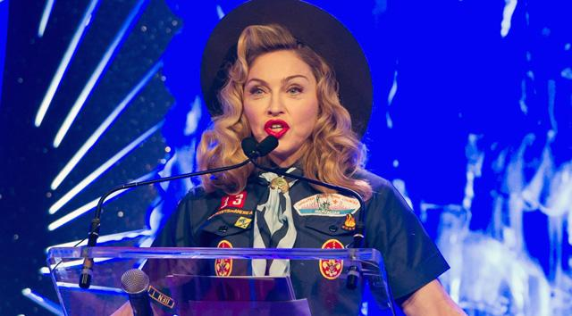 Why Madonna Isn't On The Forbes Billionaires List