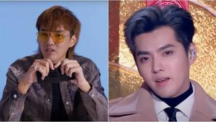 Kris Wu and sexual assault accuser allegedly conned by scammer posing as victim, lawyer