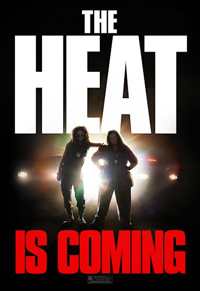 The Heat Movie Stills