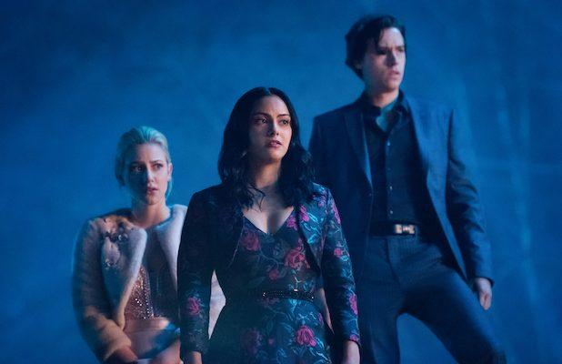 'Riverdale' Creator Teases Season 5 Time Jump to Archie and the Gang's Post-College Future
