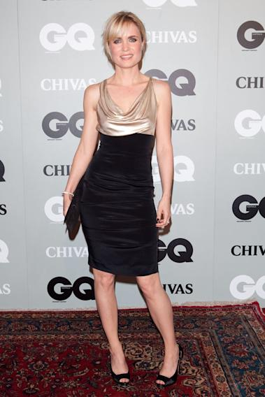 2010 GQ Men Of The Year Awards - Arrivals
