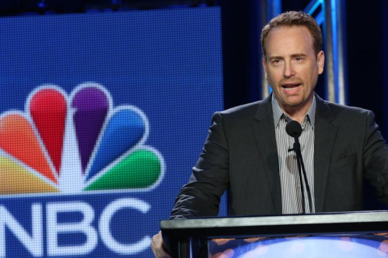 NBC To Fly With 'Peter Pan' As Turnaround Takes Root