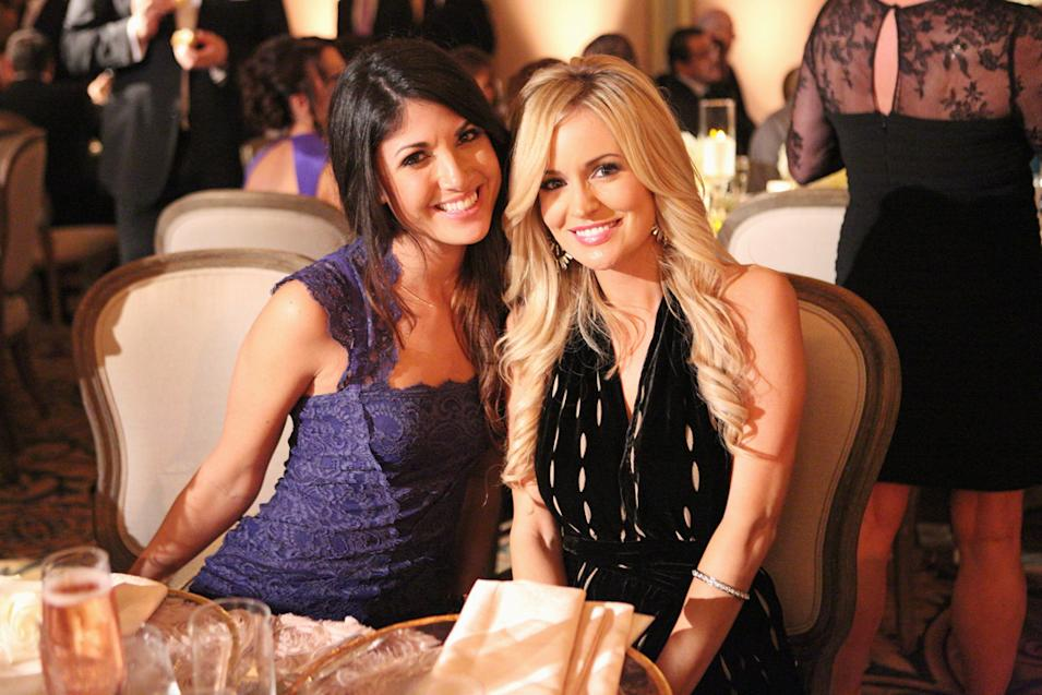 MARISA MAY, EMILY MAYNARD