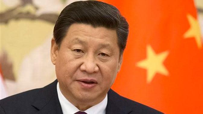 China Tak Terima Virus Corona Disebut Berasal dari Negaranya