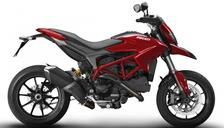 2016 Ducati Hypermotard New