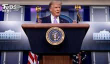 黨代會提名改線上直播 川普硬挑白宮當舞台