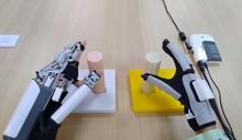 中風復健!機器手訓練 喚醒大腦神經網絡
