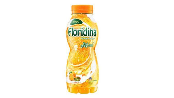 (c) Floridina