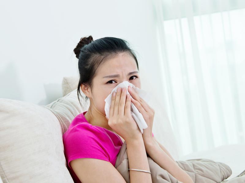 【健康大調查】你給自己「免疫力」幾分?