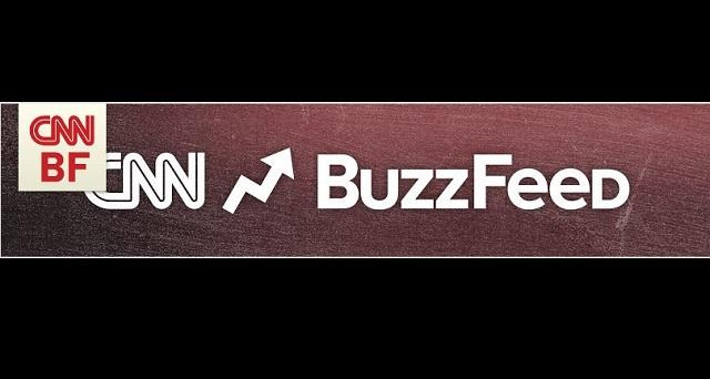 BuzzFeed Mashes Up with YouTube, CNN