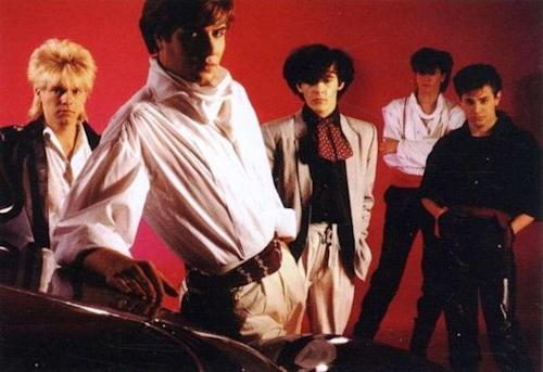 Duran Duran DVD Exclusive! Nick Rhodes Dishes On Three Decades In The Video Age