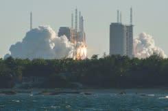 Impinan NASA peringatkan Kongres atas stasiun luar angkasa China
