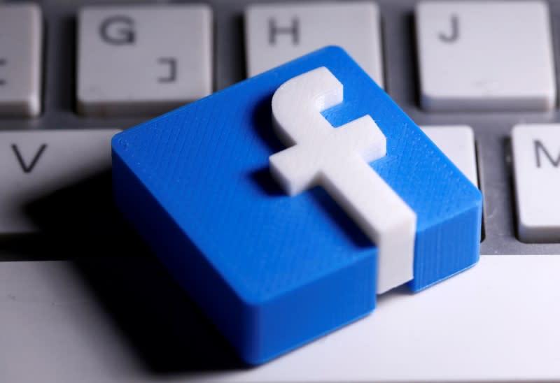 Facebook takes down white nationalist and fake antifa accounts