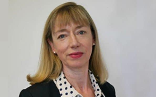Leslie Evans, the Scottish Government's permanent secretary