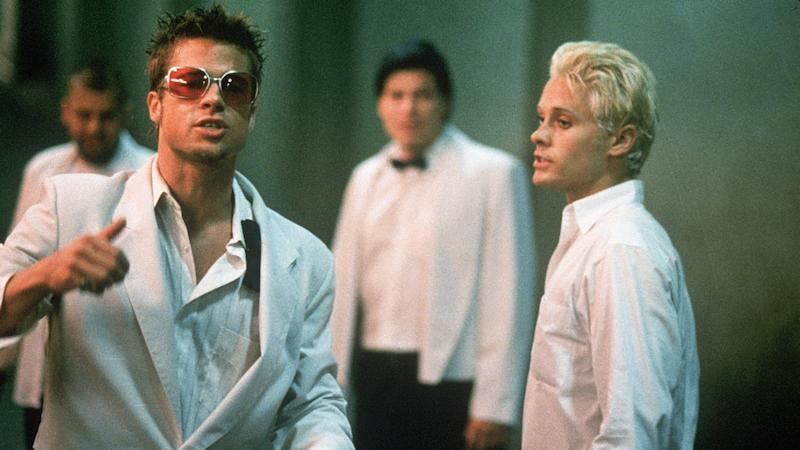 Fight Club is one of the best movies on Amazon Prime
