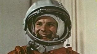 加加林:首位進入太空的人類成就蘇聯大外宣勝利