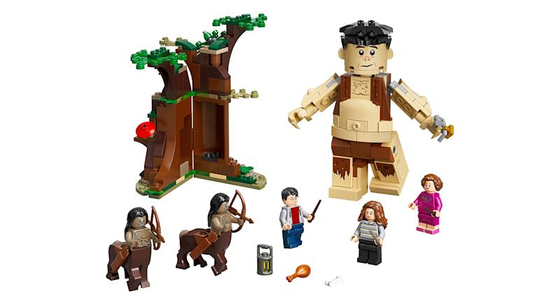 LEGO Harry PotterForbidden Forest: Umbridge'sEncounter