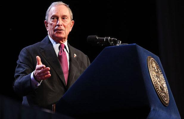 Mike Bloomberg Buys a 60-Second Super Bowl Ad for $10 Million