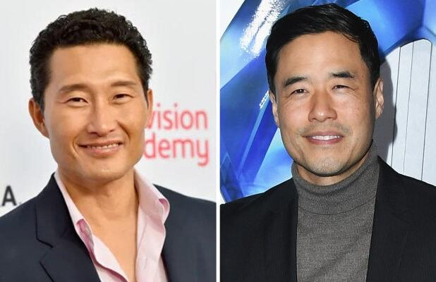 Daniel Dae Kim And Randall Park Team Up For Untitled Asian American-Led Heist Movie at Amazon