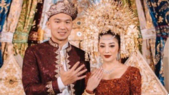 Sebelum Akad Nikah, Nikita Willy dan Indra Priawan Lama Gak Ketemuan