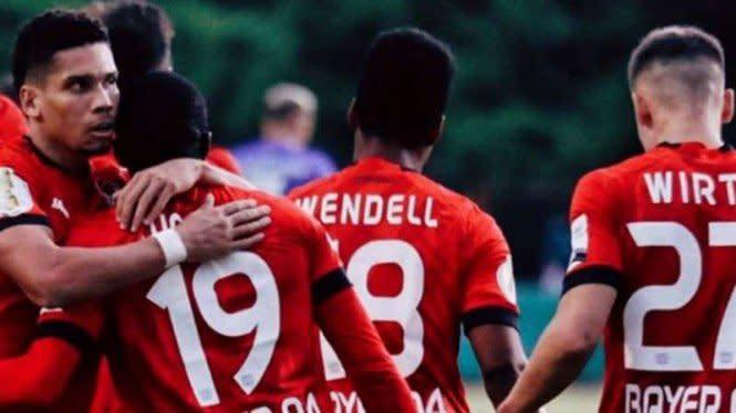 Bayern Juara, Malah Leverkusen yang Dapat Banjir Ucapan Selamat