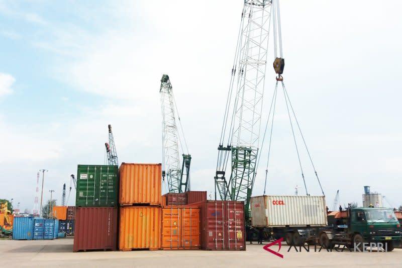 Penataan Pelabuhan Batuampar untuk tingkatkan daya saing